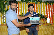 Sumanth Aswin Movie launch Photos-thumbnail-5