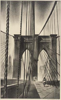Brooklyn Bridge (1930)