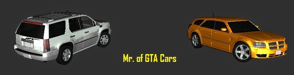 Mr. of GTA Cars