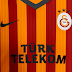 Galatasaray Çubuklu Forma Tasarımı