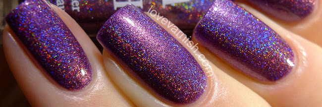 Glam Polish Ecstacy