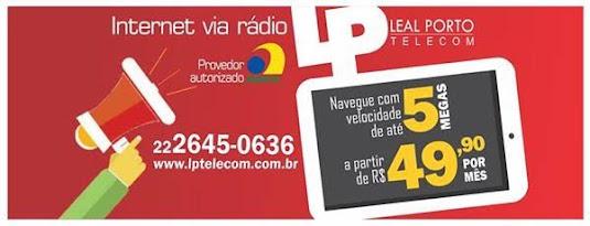 LEAL PORTO TELECOM