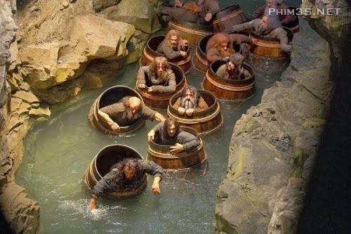 Người Hobbit: Đại Chiến Với Rồng Lửa - Image 2