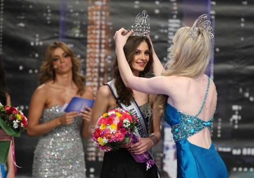 Miss Hrvatske 2012