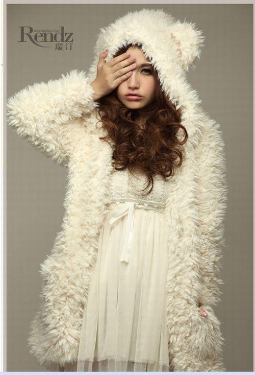 baju korea musim dingin
