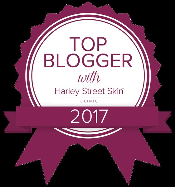 Harley St Skin Top Blogger