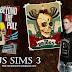[JS SIMS 3] Punk Rock Posters