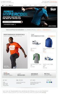Click to view this Feb. 24, 2011 NikeStore email full-sized