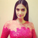 Sonam Kapoor at the Cannes Gala Dinner
