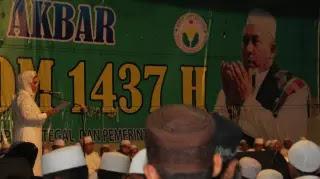 """Habib Tohir: """"Jangan Sampai Paham Syiah Masuk Tegal"""""""