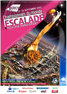 World Championship 2012, Bercy