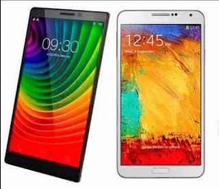 Smartphone Android Lenovo Vibe Z2 Pro K920