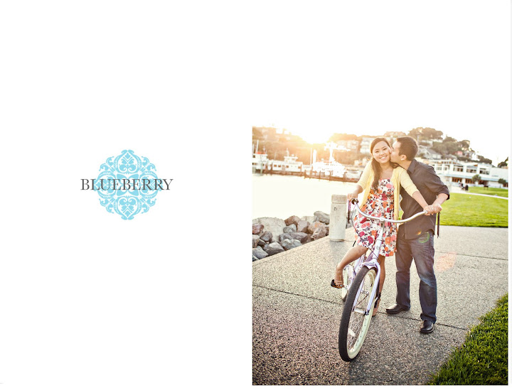 sausalito ice cream parlor shop fun creative engagement session photography