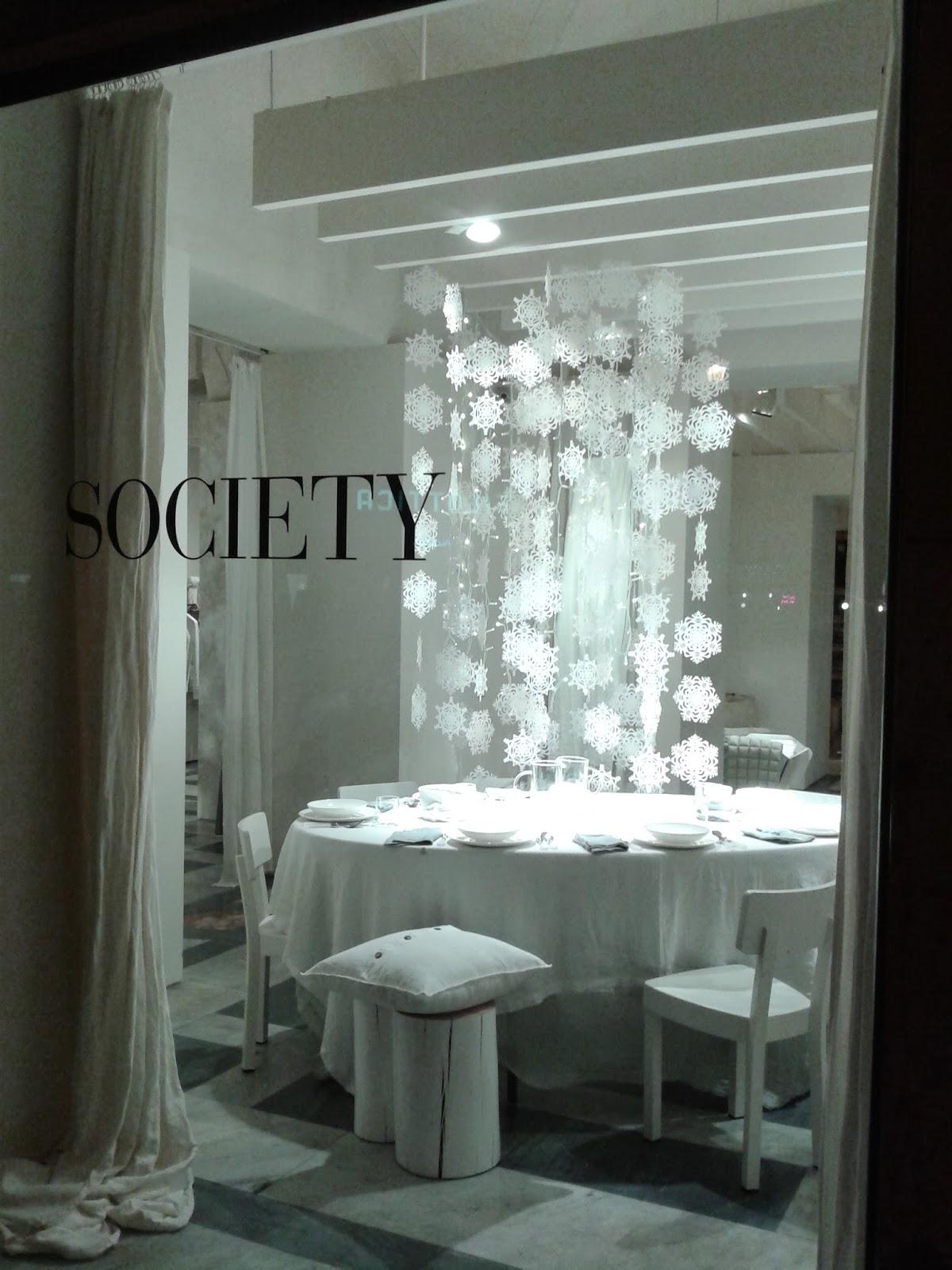 Roma shop more le vetrine di natale a roma - Le piu belle decorazioni di natale ...
