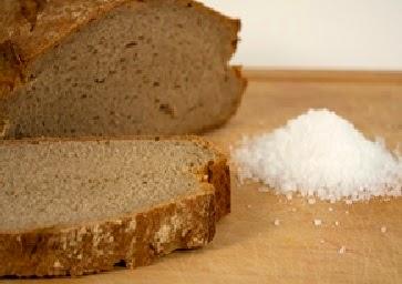 الملح في الخبز ومضاره