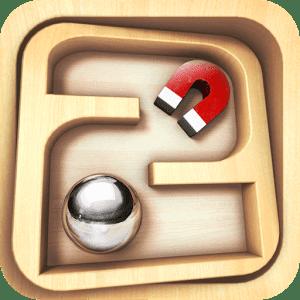 Labyrinth 2 Android Tüm Bölümler Açık Tilt Oyunu Full APK İndir - androidliyim