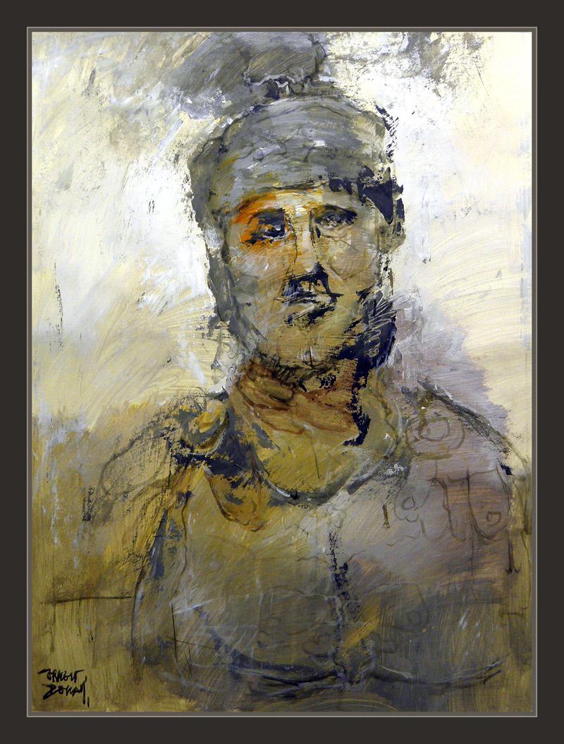 Ernest Descals.Artista Pintor: ROMA-ARTE-MILITAR-PINTURAS-MILITARES ...