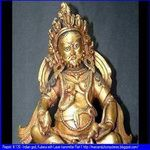 indian-god-kubera-with-laser