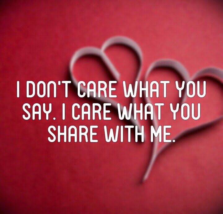 share with me