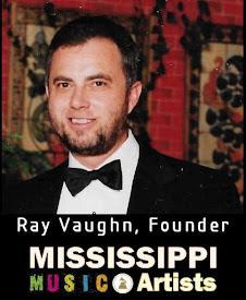 Ray Vaughn - Music Artist & Author