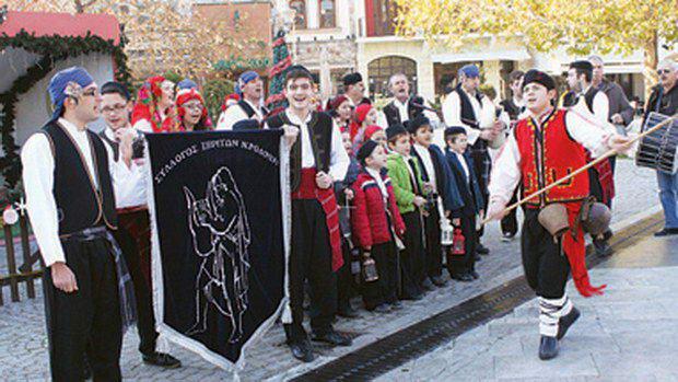 Ο Σύλλογος Εβριτών Ν. Ροδόπης είναι η ευχάριστη έκπληξη του πολιτισμού