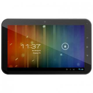 Tablet IMO UNO Full Specs dan Harga Terbaru