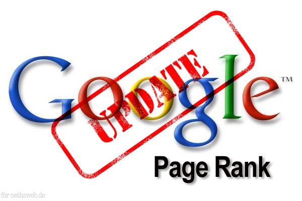 Google sudah melakukan update Pagerank bulan November 2012