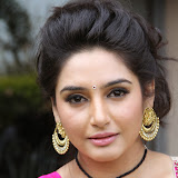 Ragini Dwivedi Photos in Salwar Kameez at South Scope Calendar 2014 Launch Photos 50