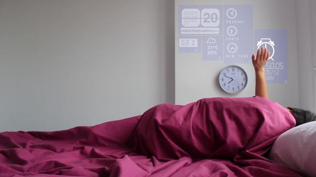 OpenArch en nuestra habitación