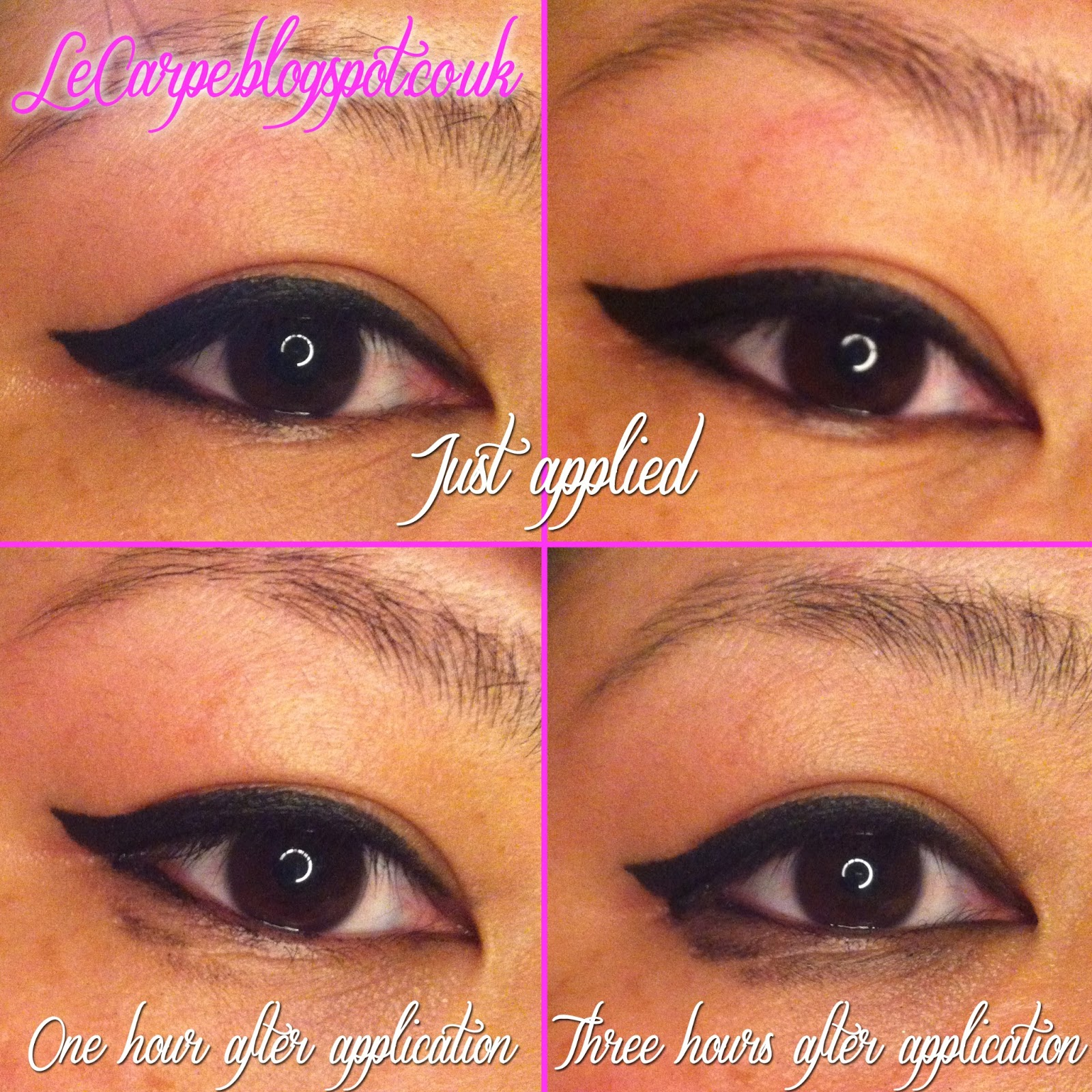 ... makeup too much mascara too much eye makeup raccoon eyes makeup scene Raccoon Eyes Makeup Crying