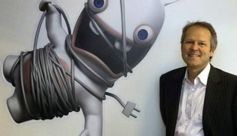 Ubisoft: L'interview à Yves Guillemot