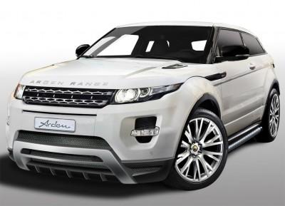 Range Rover Evoque Arden Design 2011