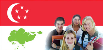 Student Visa - Study in Singapore