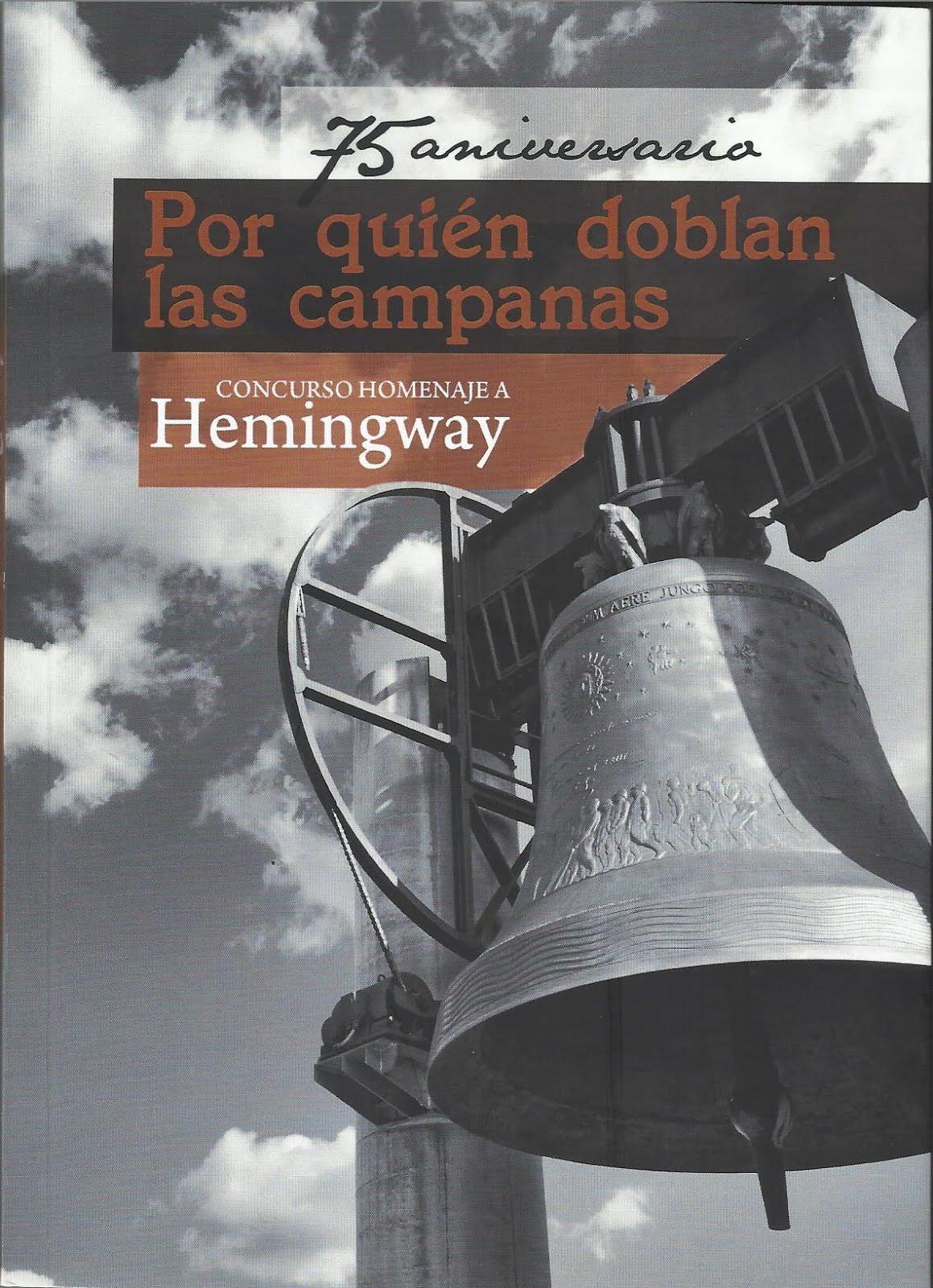 """""""El replicar de las campanas"""" Uno de los 150 mejores microrelatos finalistas"""