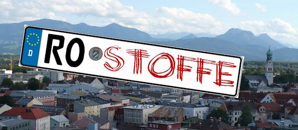 RO-Stoffe
