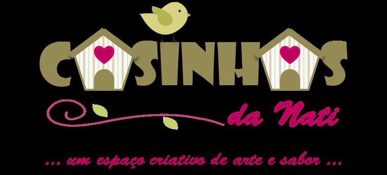 CASINHAS DA NATI