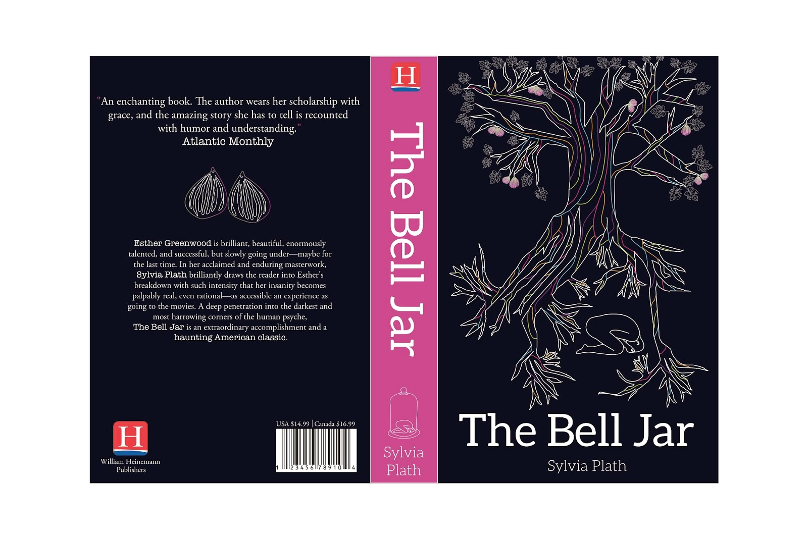 """the bell jar and esthers depression essay Using the essay topics for sylvia plath's """"the bell jar"""" below in conjunction with  the list of  for esther greenwood in """"the bell jar"""" by sylvia plath, however,."""
