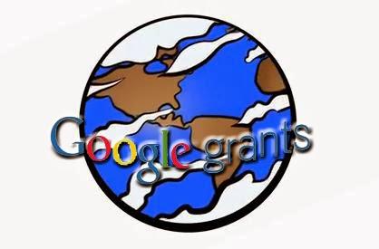 Google Grants pentru ONG-uri