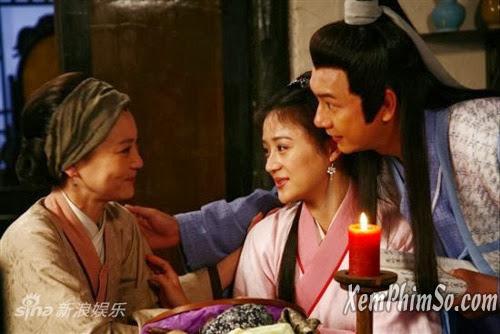 Tần Hương Liên
