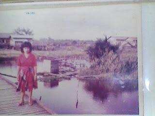 Asal usul Danau Lipan Di Kalimantan Timur