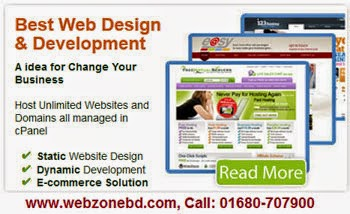 WebzoneBD IT Solution