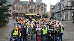 leeruitstap Brugge