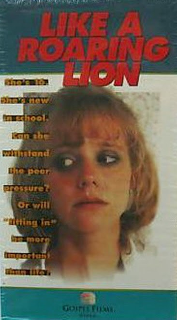 Filme - Como Leão Que Ruge - Dublado