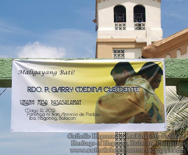 Mga Larawan mula kay: Ms. Maria Christina SD Ramos - National Shrine