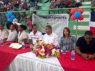 Director Provincial de Deportes califica de exitoso Primer Convivio de Gimnasiada Rítmica en San Cristóbal