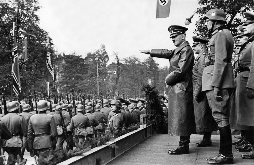 Segunda Guerra Mundial, Grado 9 - Lessons - Tes Teach
