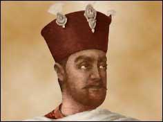 Ferozshah Tughlak