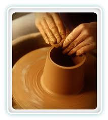 Give The Gift Of Pottery Lessons