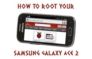 Galaxy Ace 2 Nasıl Root Yapılır?