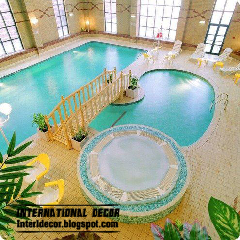 interior swimming pools designs 2013 new swimming pools styles. beautiful ideas. Home Design Ideas